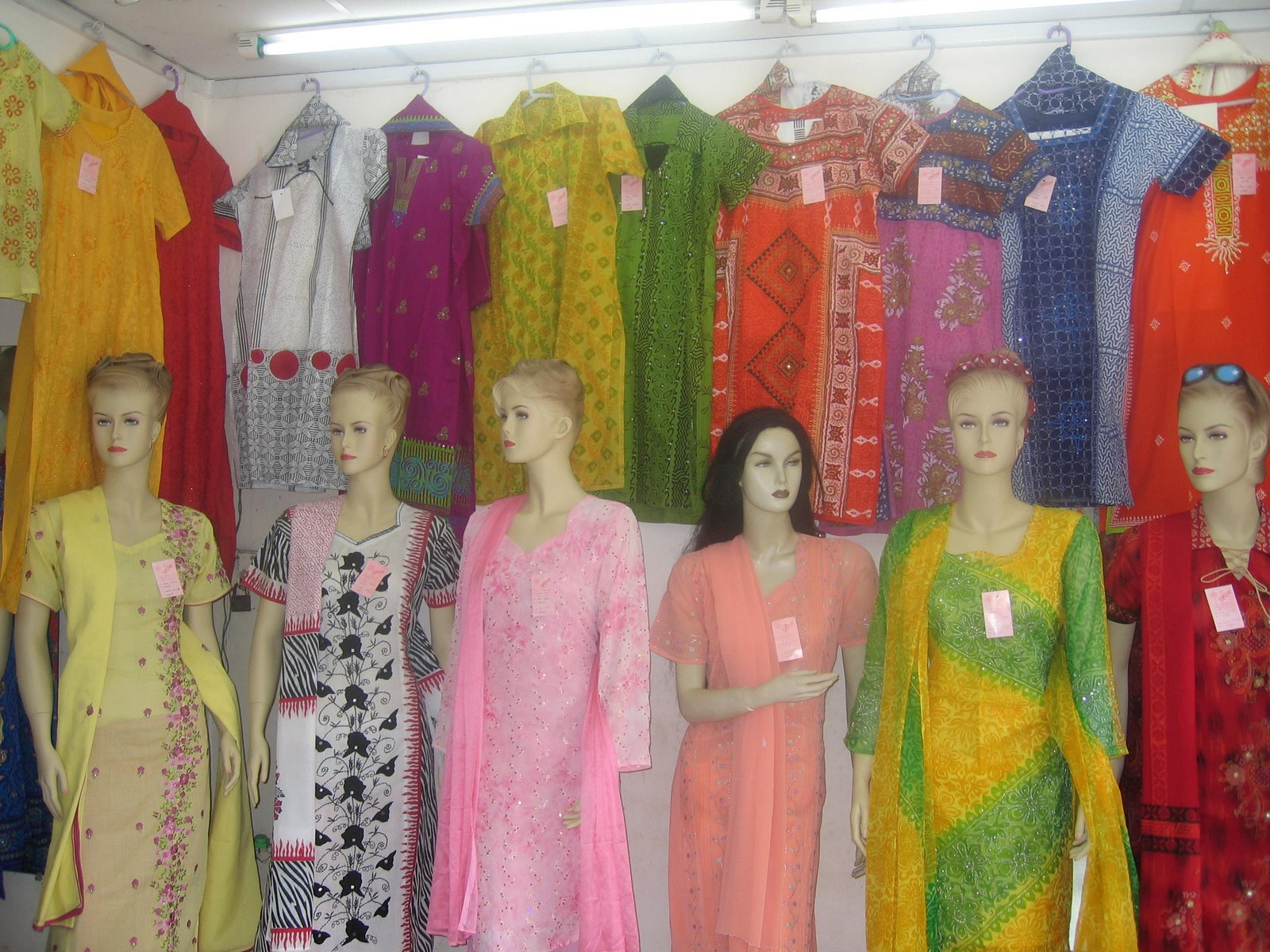 Bangladeshi online clothing store