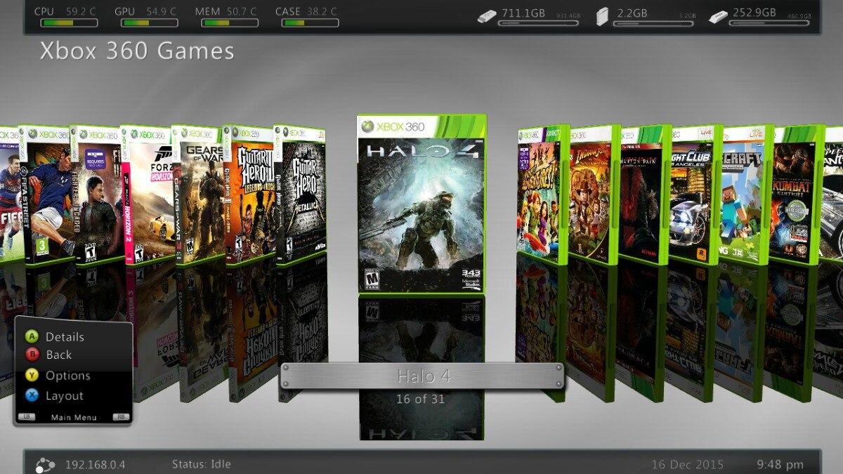 Tutoriales Piratear Xbox 360 Slim Con Chip Rgh Parte 1 Themegalol21