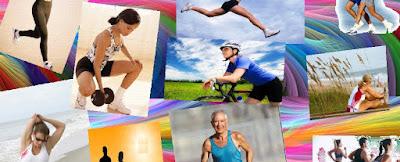 A atividade física oferece diversos benefícios