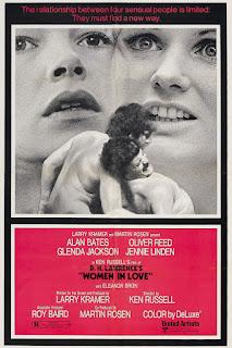 Watch Women in Love (1969) movie free online