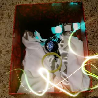 Geschenke für Läufer Sicherheit Licht Winter