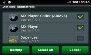 download codec mx player x86