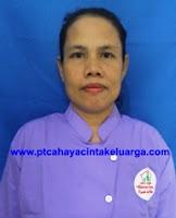 lpk cinta keluarga jogja yogyakarta penyedia penyalur nuryatin pembantu rumah tangga jogja art prt pekerja pembantu asisten rumah tangga profesional k seluruh indonesia resmi terpercaya rekomended