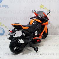 Motor Mainan Aki Pliko PK2878N Motor GP