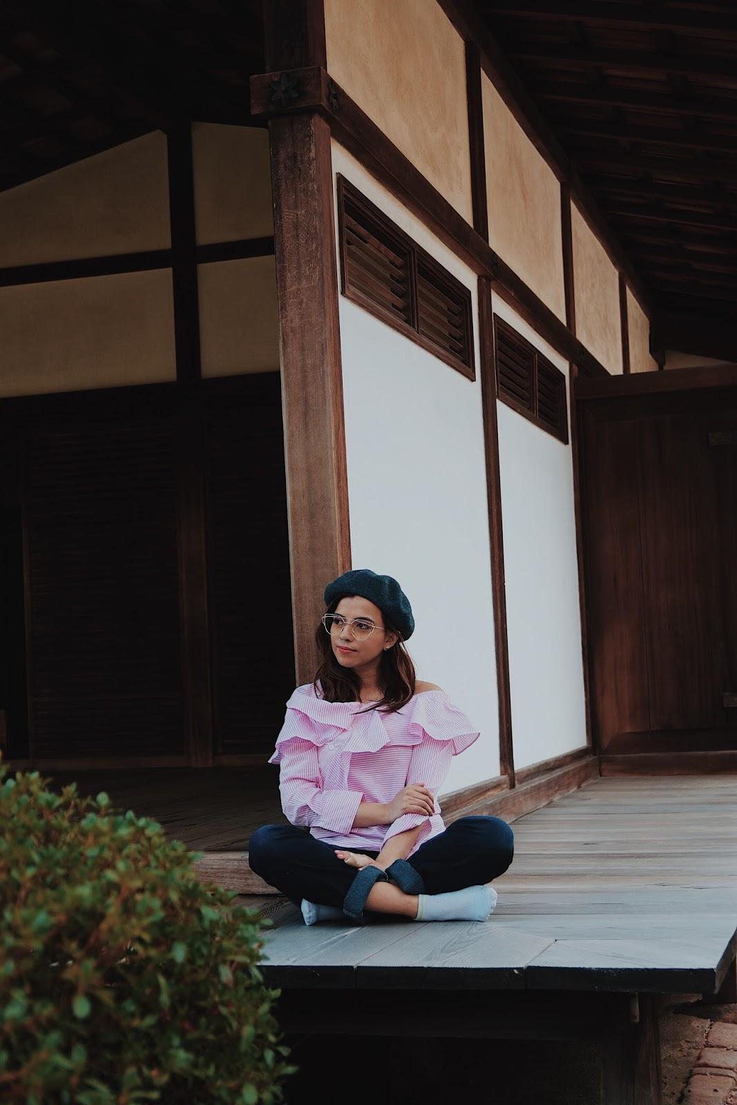 Subaru Cherry Blossom Festival by Mari Estilo