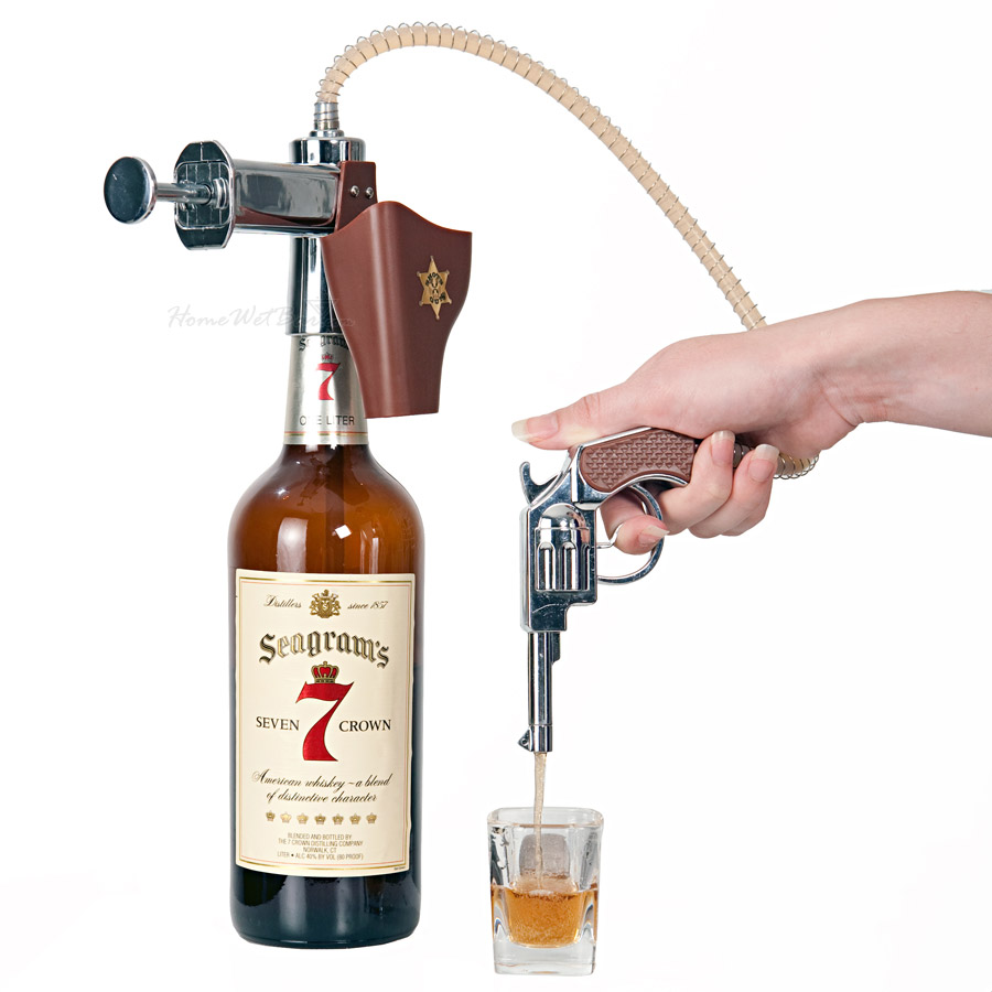 Simply Creative Creative Liquor Dispensers