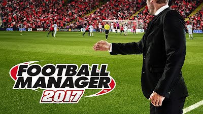 FOOTBALL MANAGER 2017 TORRENT