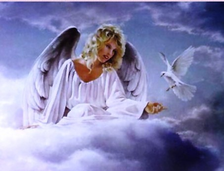 Eccezionale Giuseppe Bresciani, libero pensatore: Angeli custodi e spiriti guida EK12