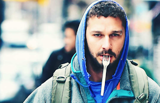 Why the Menswear World is Obsessed With Shia LaBeouf