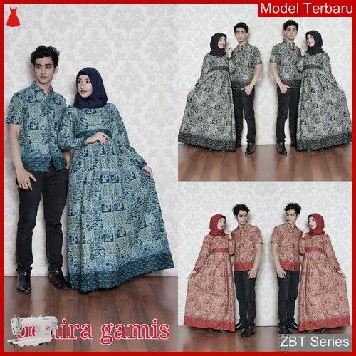 ZBT14909 Kebaya Batik Couple Denira Modern  BMGShop