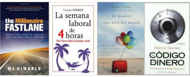 libros bloggers