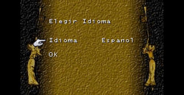 Broken Sword: La leyenda de los templarios - Español - Captura 1