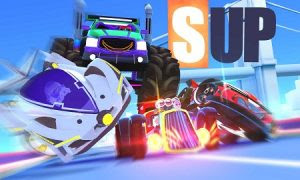 SUP Multiplayer Racing Mod Apk Android Terbaru v1.5.5