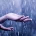 Memeluk Hujan
