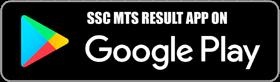 ssc mts result app