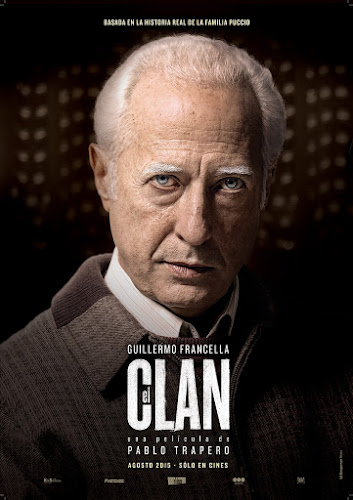 El Clan (BRRip 1080p Español Latino) (2015)