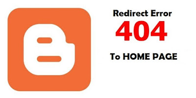 Redirect  Error 404 Page To Homepage