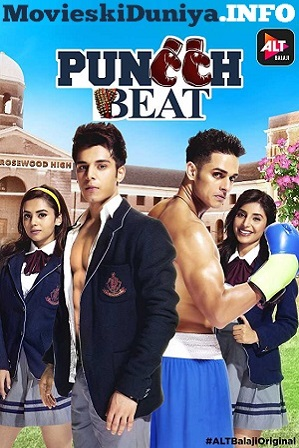 Watch Online Free Puncch Beat [Altbalaji] (S01) Season 1 Full Hindi Download 480p 720p All Episodes