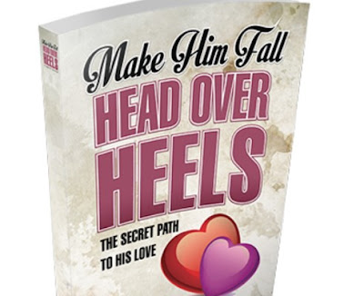 Make Him Fall Head Over Heels review