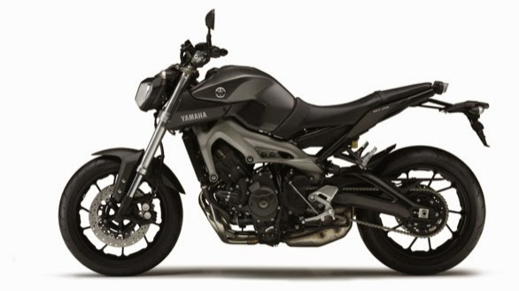 Smart-Tec: New YAMAHA FZ Series Launched