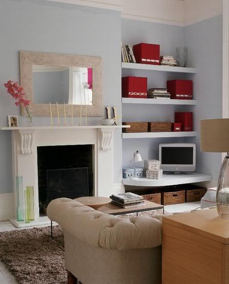 Living Room Cabinet Ideas