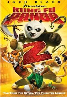 Xem Phim Gấu Trúc Panda 2 - Kung Fu Panda 2