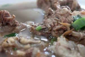 Kuliner Indonesia - Rumah Makan Sipirok
