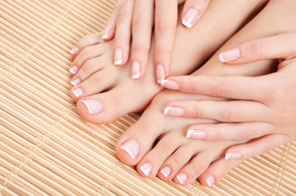 Tips for strong, healthy and beautiful nails