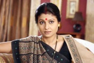 Bidoata Jaya Bhattacharya Pemeran Gayatri - bibi Sagar