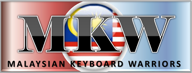 MALAYSIAN KEYBOARD WARRORS