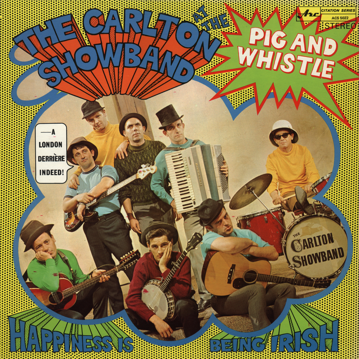 The Carlton Showband - If You're Irish
