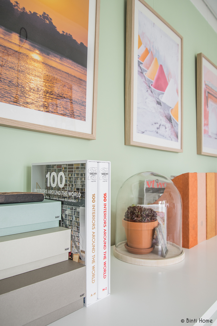 Box HAY, interieurboek Taschen, Stolp Leenbakker, DIY lectuurbakken