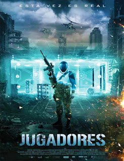 The Call-Up (Jugadores) (2016)