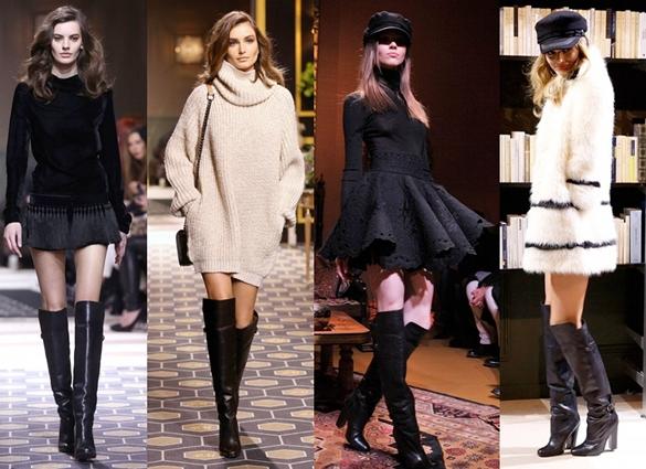 8e7f02678 Moda Tendencias Looks Outfits Belleza: febrero 2013