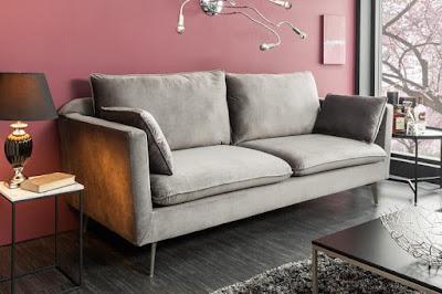 www.reaction.sk, nábytok na sedenie, veľké sedačky