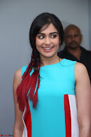 Adah Sharma Trendy Look at the Launch of OPPO New Selfie Camera F3 ~  Exclusive 101.JPG