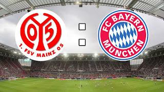 Бавария – Майнц смотреть онлайн бесплатно 17 марта 2019 прямая трансляция в 20:00 МСК.