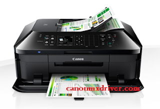 Canon PIXMA MX924 Driver Download