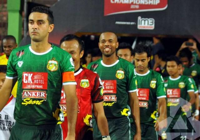 Prediksi Bola Persiba vs Bhayangkara FC 17 Juni 2017 Hari Ini