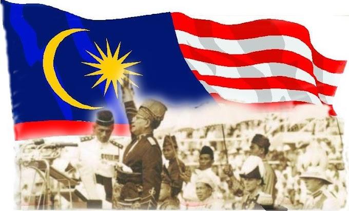 Selamat Hari Merdeka Yang Ke 59