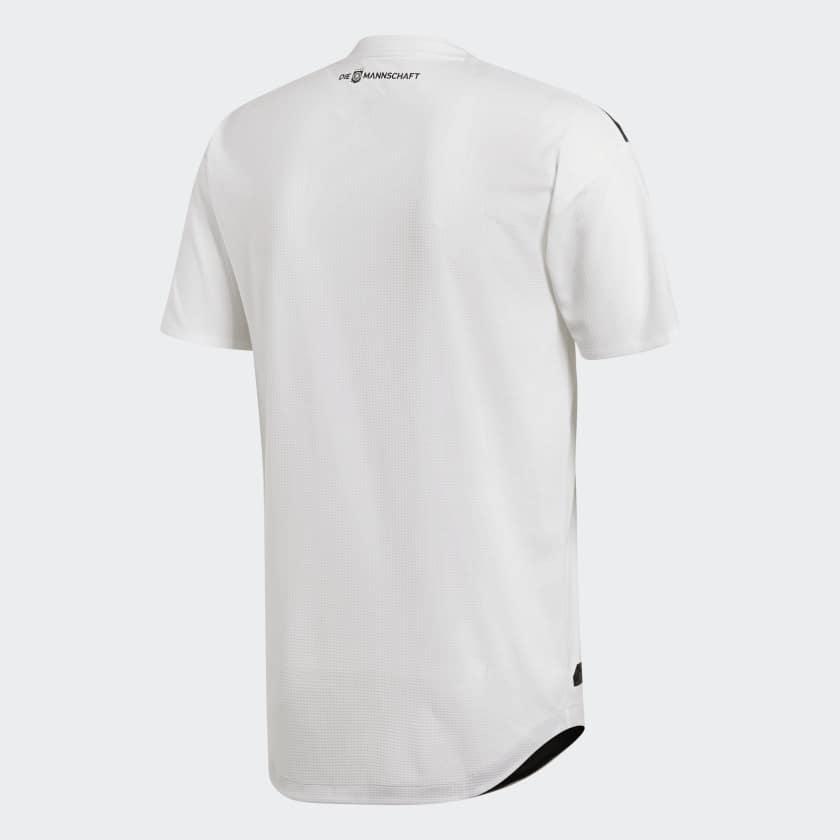 Kits Jersey Home Kandang Jerman Piala Dunia 2018