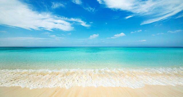 Bãi biển Emerald