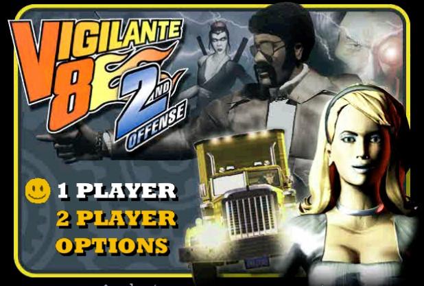 game psp vigilante