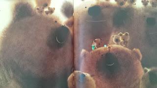Un libro illustrato per bambini dove tutto sarà speciale