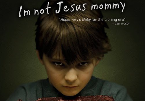 Poster do filme Im Not Jesus Mommy