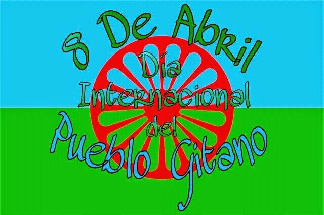 Día internacional de pueblo gitano