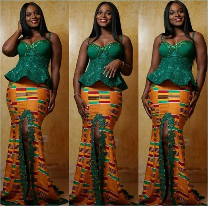 plain and pattern ankara styles (3)
