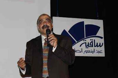الأستاذ الدكتور محمد علي حجازي متحدثا عن فوائد الاوكسجين