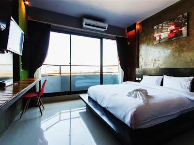 โรงแรมโคโคนัท บัดเจด บูติคหัวหิน คลิ๊กดูราคาโปรโมชั่นที่พัก>>