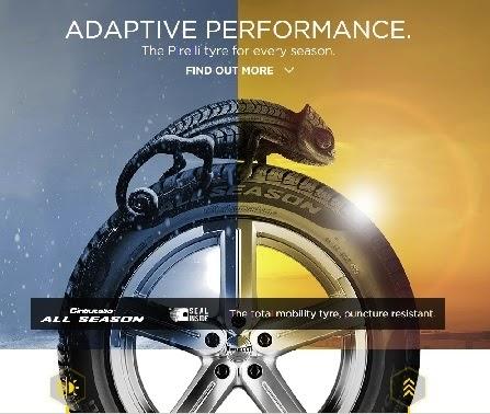 pirelli 39 s all season cinturato p7 w seal inside foster tire. Black Bedroom Furniture Sets. Home Design Ideas